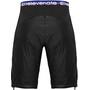 Elevenate Zephyr Shorts Herr Black