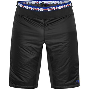 Elevenate Zephyr Shorts Herr Black Black