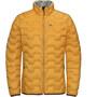 Elevenate Motion Down Jacket Herr Cadmium Yellow