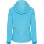 Elevenate Bec de Rosses Jacket Dam Aqua Blue