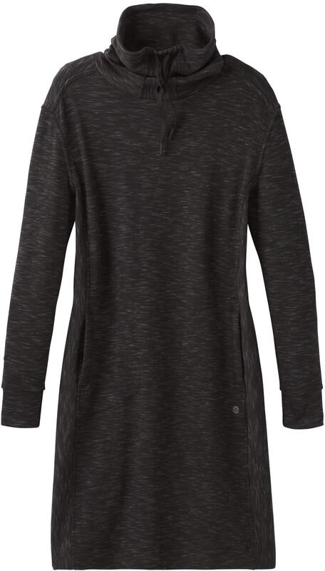 Prana Sunrise Kleid Damen black Kleider S W33190917-BLK-S