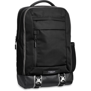 Timbuk2 The Authority DLX Pack Reppu, black deluxe black deluxe