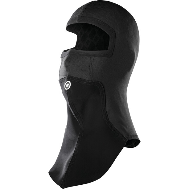 assos Ultraz Winter Schutzmaske black series