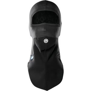 ASSOS Ultraz Winter Schutzmaske schwarz schwarz