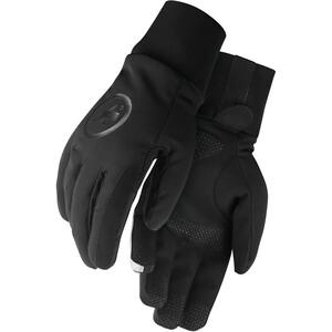 assos Ultraz Winterhandschuhe black series black series