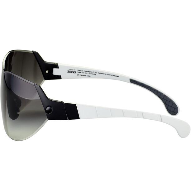 ASSOS Zegho G2 Interceptor Black Brille black