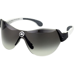 ASSOS Zegho G2 Interceptor Black Brille black black