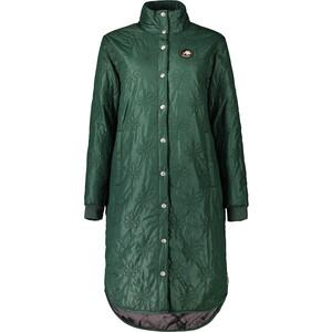Maloja RabgiusaM. Abrigo Primaloft Mujer, verde verde