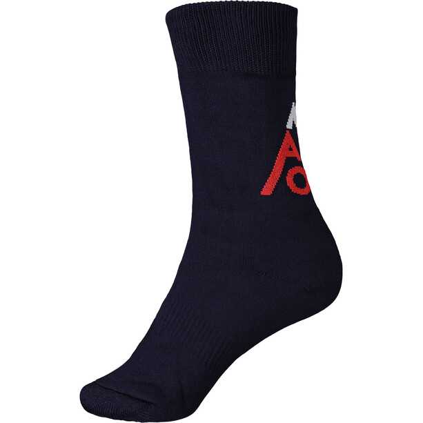 Maloja PuschlavM. Sportsocken mountain lake