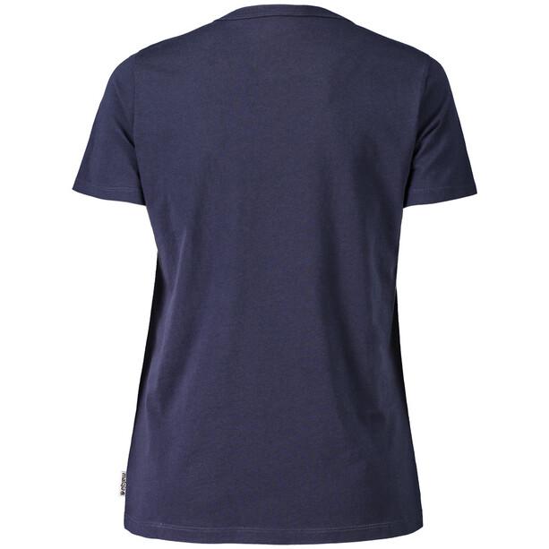 Maloja GruobaM. T-Shirt Damen mountain lake