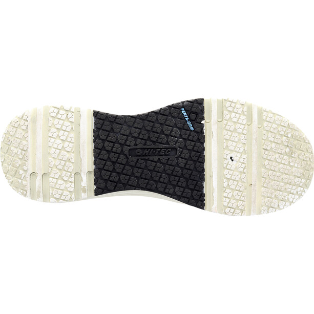 Hi-Tec Urban X-Press Low-Cut Schuhe Herren schwarz