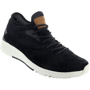 Hi-Tec Urban X-Press Low-Cut Schuhe Herren schwarz schwarz