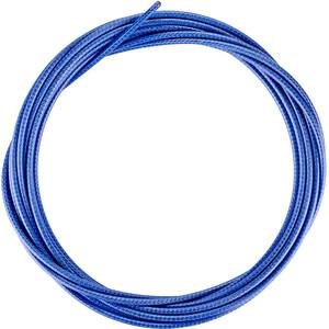 ASHIMA Road/MTB ReAction Gaine de câble de frein 7,5m, bleu bleu