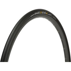 Panaracer レースD Evo 4 フォールディングタイヤ 23-622 ブラック