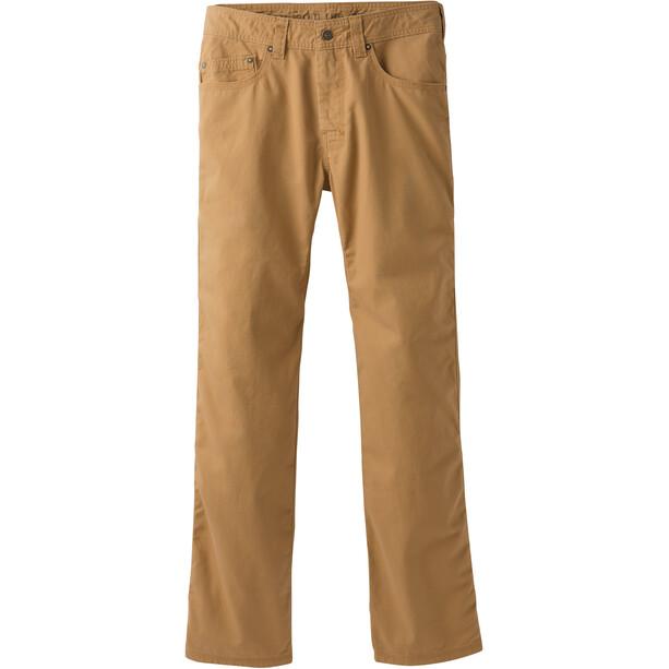 Prana Bronson Pants Herr Embark Brown
