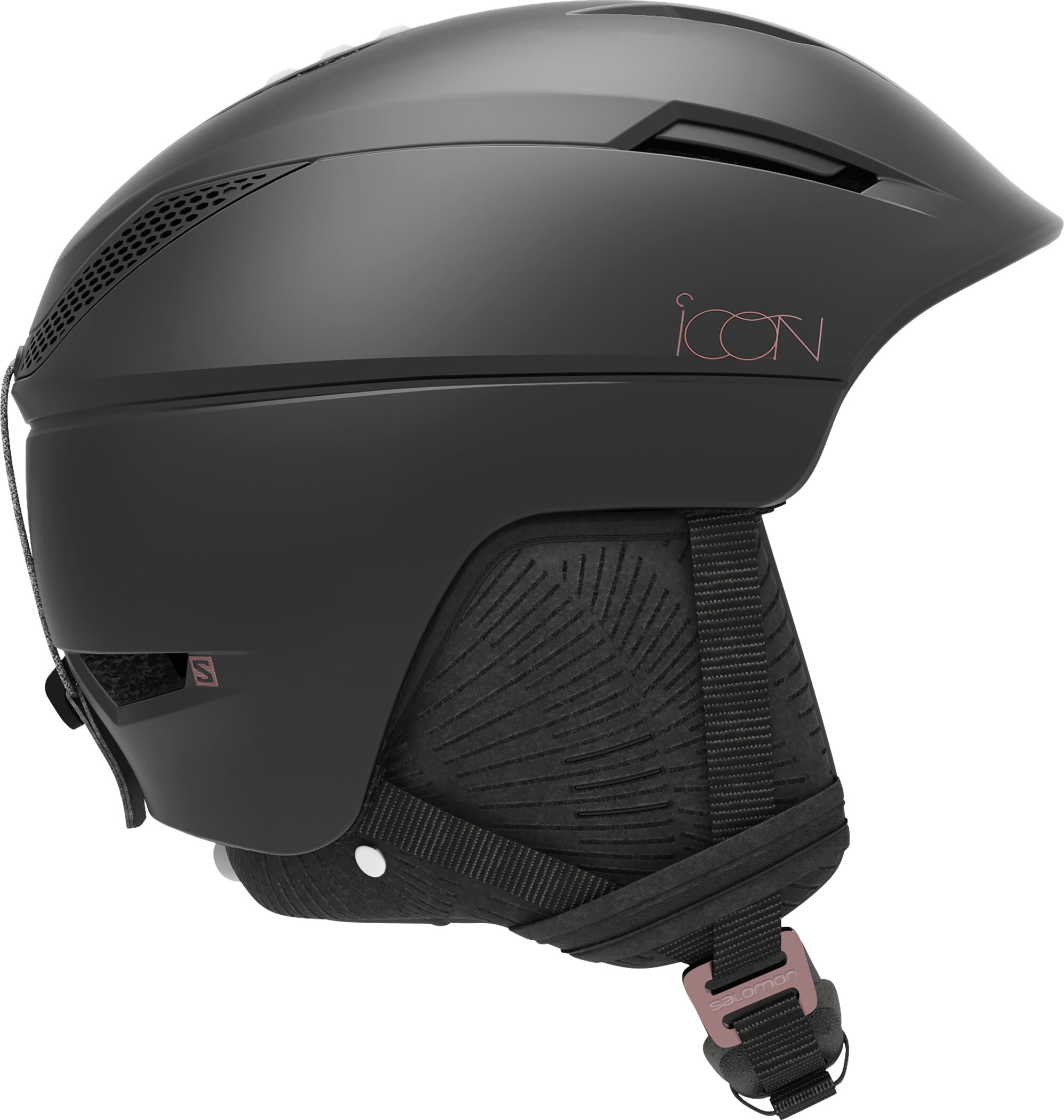 Salomon Icon² C. Air Helm Damen | ds0i5
