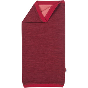 Finkid Tuubi Wool Tube Mädchen cabernet/persian red cabernet/persian red