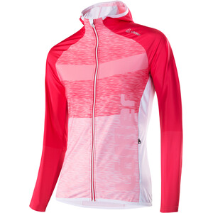 Löffler Speed Hoody Damen flamenco flamenco