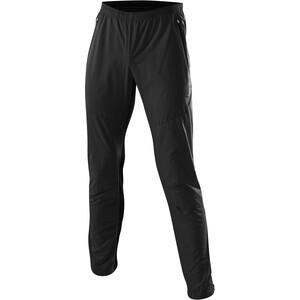 Löffler Sport Micro Pantalones Funcionales Hombre, negro negro