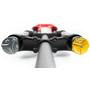 "Marzocchi Bomber 58 Federgabel 27,5"" 203mm Grip Fit Flat 20TAx110"