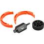Fox Racing Shox Float X2 F-S K 2Pos AM 0,3 Spacer x2 CM Dämpfer 200x57mm orange/grey