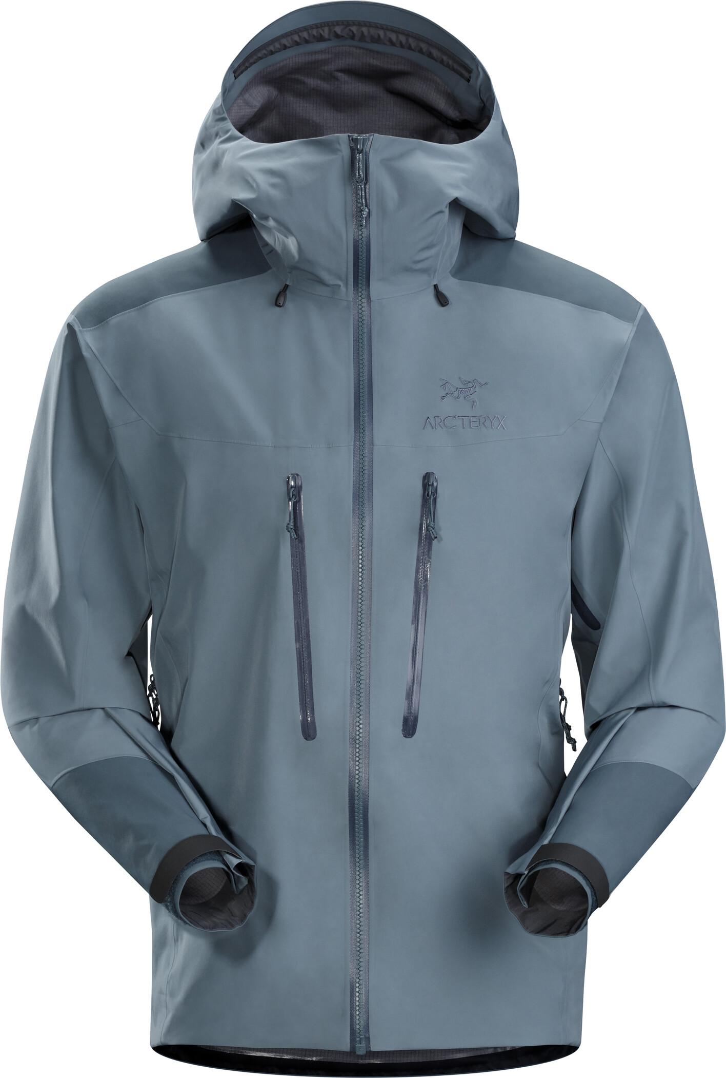 Arc'teryx Alpha AR Jacket Regenjacke Herren