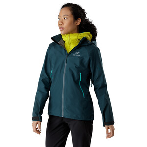 Arc'teryx Beta AR Jacke Damen labyrinth labyrinth