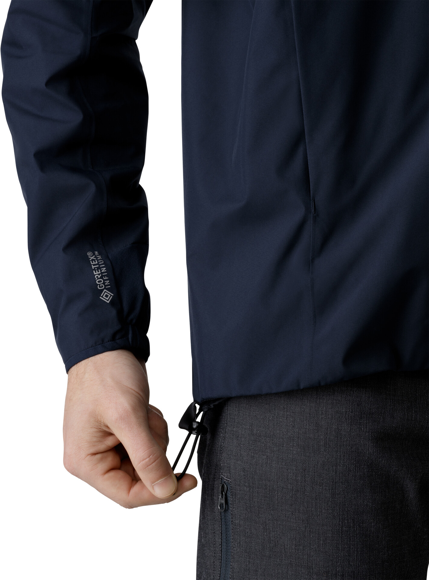 S tui Arcteryx Solano Jacket Chaqueta Hombre