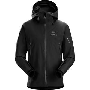 Arc'teryx Beta LT Jacket Herr black black