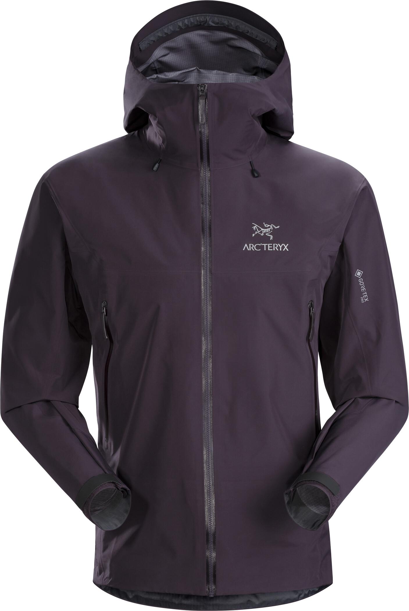 Arcteryx jacka stort utbud till bra pris! |