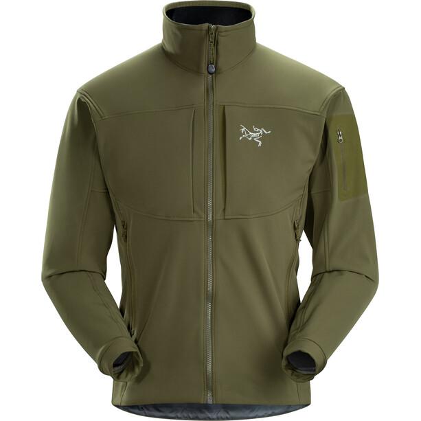 Arc'teryx Gamma MX Jacket Herr Bushwhack