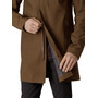 Arc'teryx Keppel Trench Coat Herr Griz