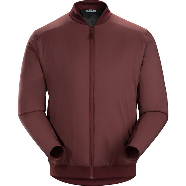 Arc'teryx Seton Jacket Herr Flux