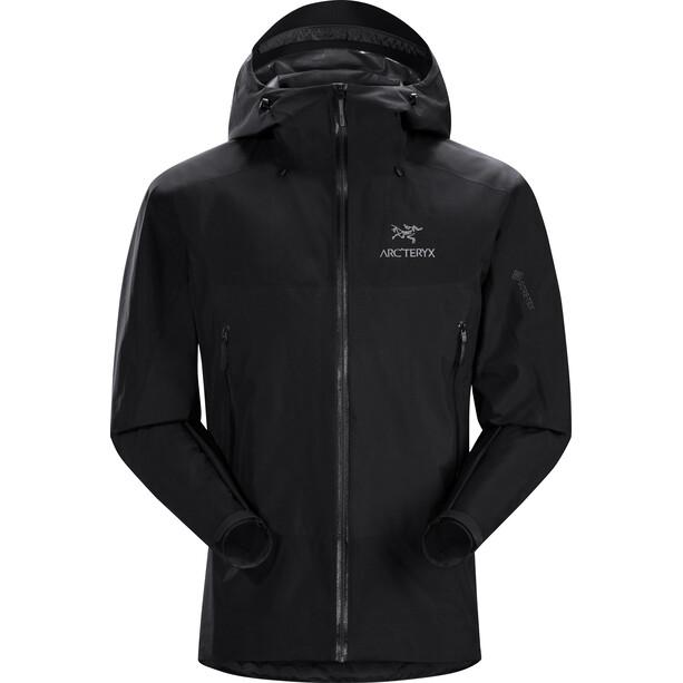 Arc'teryx Beta SL Hybrid Jacket Herr Black
