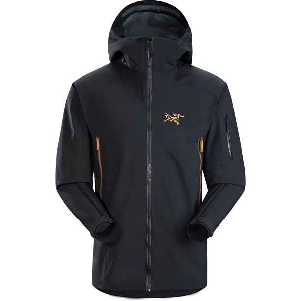 Arc'teryx Sabre AR Jacket Herr 24k black