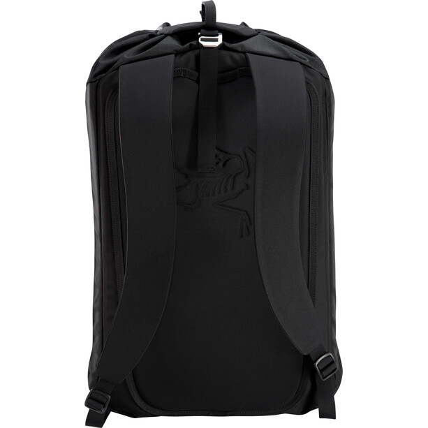 Arc'teryx Arro 20 Bucket Bag Black