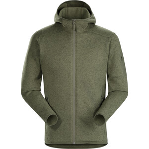 Arc'teryx Covert Hoody Herr arbour heather arbour heather