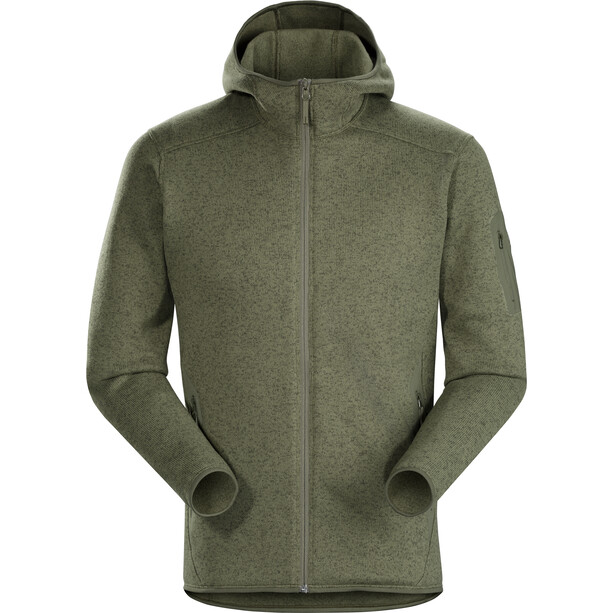 Arc'teryx Covert Hoody Herr arbour heather