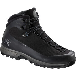Arc'teryx Acrux TR GTX Shoes Herr Black/Neptune Black/Neptune