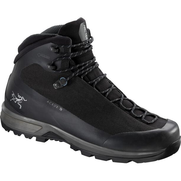 Arc'teryx Acrux TR GTX Shoes Herr Black/Neptune