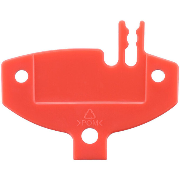 Shimano BR-M965/M966/M975 Abstandsfeder für Belag für Bremssattel