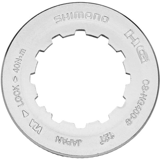 Shimano CS-HG400 Anneau de cassette 9 vitesses 11-36T