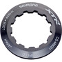 Shimano CS-M9000 Cassette Lockring with Spacer