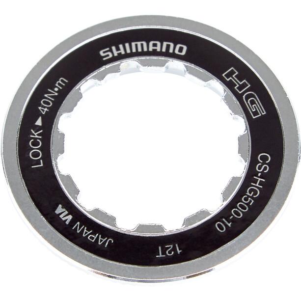 Shimano CS-HG500-10 Kassetten Verschlussring 12Z
