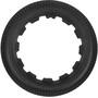 Shimano CS-HG200-9 Kassetten Verschlussring