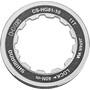Shimano CS-HG81-10 Kassetten Verschlussring mit Distanzscheibe
