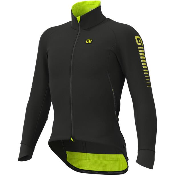 Alé Cycling Clima Protection 2.0 Race Nordik Jacke Herren black