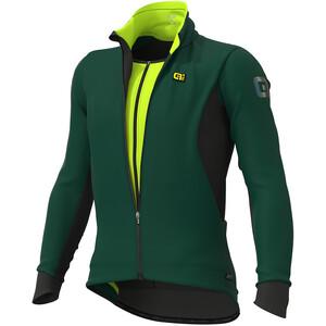 Alé Cycling Clima Protection 2.0 Course Combi DWR Jacket Men green green