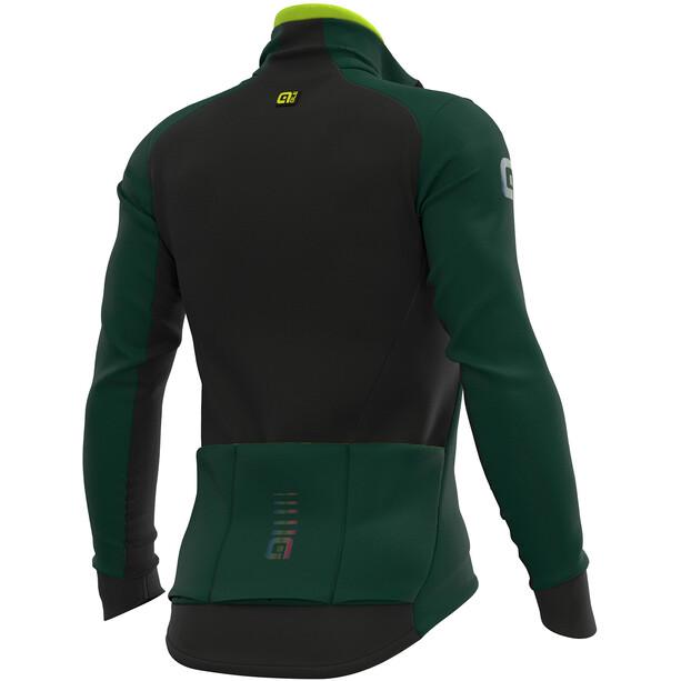 Alé Cycling Clima Protection 2.0 Course Combi DWR Jacket Men green