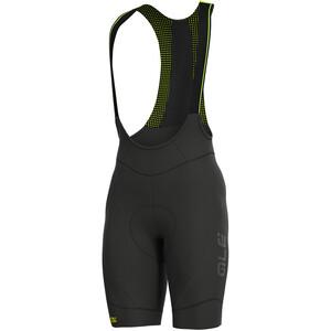 Alé Cycling Clima Protection 2.0 Clima Trägershorts Herren black black